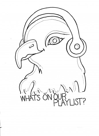 What's On Our Playlist? Urbana's Favorite Musical Artists