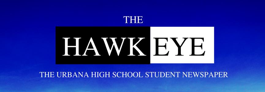 The student news site of Urbana High School