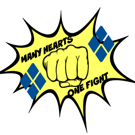 Mini-THON: Many Hearts, One Fight