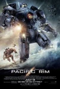 Pacific Rim Review:
