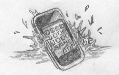 Cartoon by Maggie Johnson