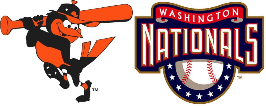Orioles and the Nationals  battle for the Fall Classic title.