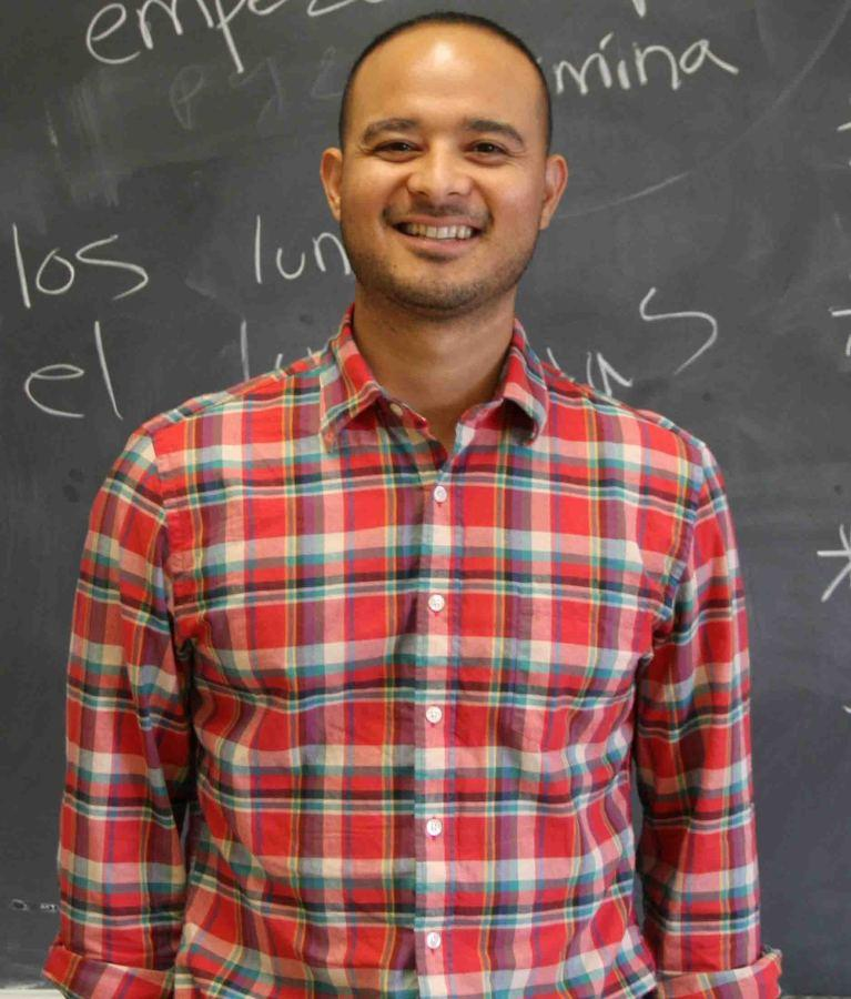 Mr. Ayerdiz