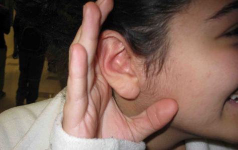 Listening vs. Hearing