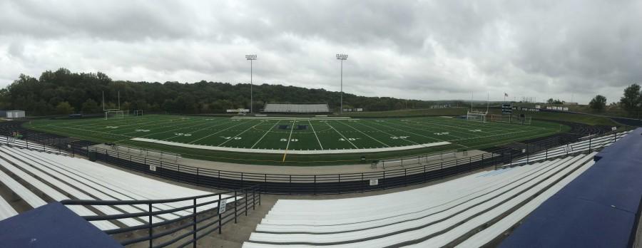 2015 Urbana Hawks Take the Field
