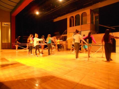 02-17 Dance Class