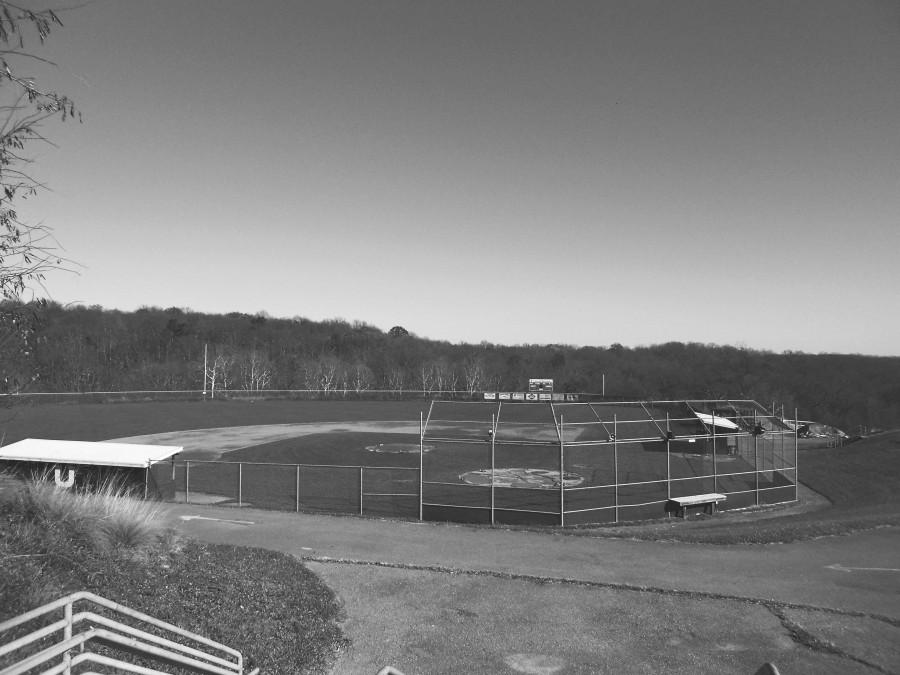 UHS baseball field that the community wants named after Dillon Papier