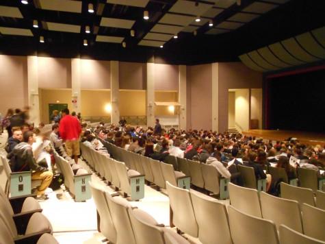 03-07 Senior Assembly