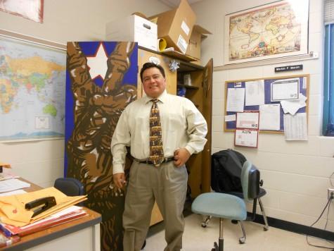 Mr Moran1