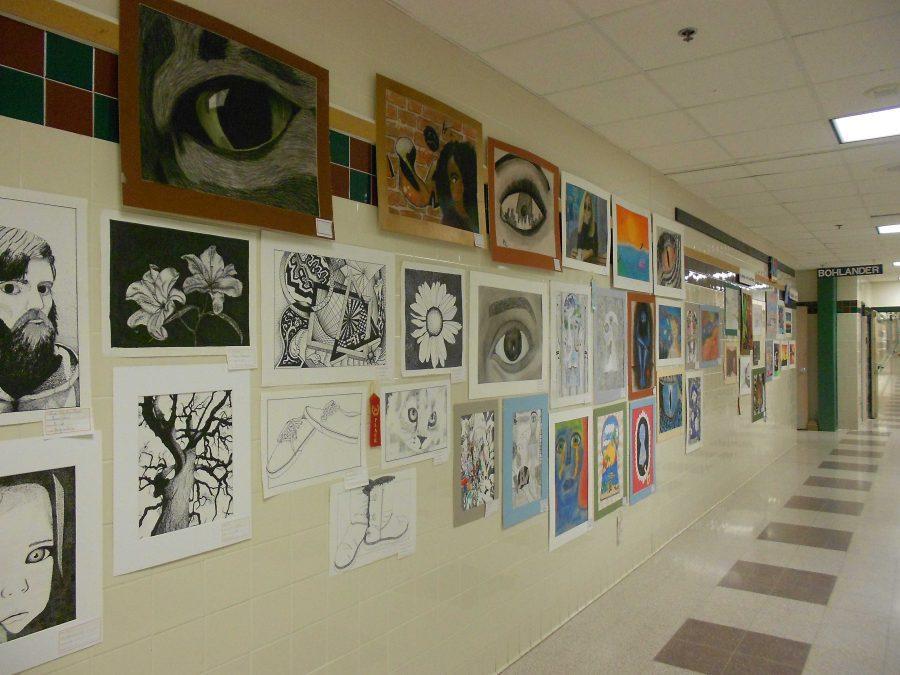 05-18 Art Show