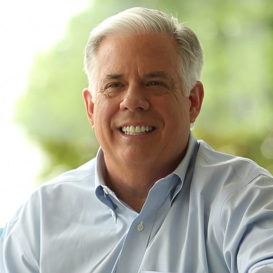 Governor Hogan signed the order in August.