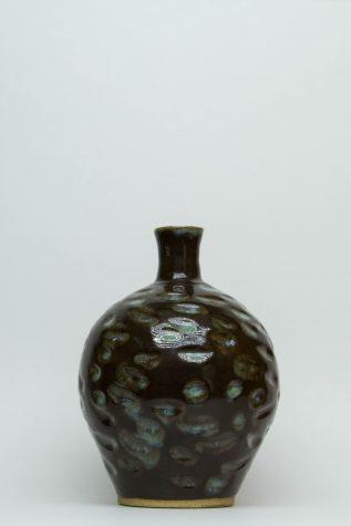 Senior Thomas de la Vega: Featured Ceramics Artist