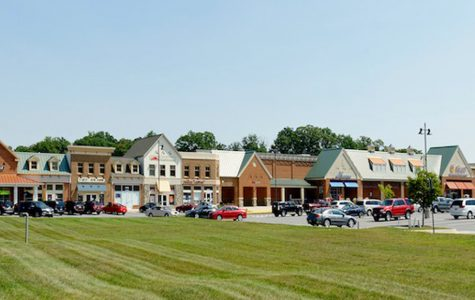 Urbana's Local Storefronts Stagnate
