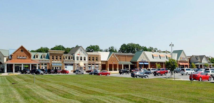 Urbanas Local Storefronts Stagnate