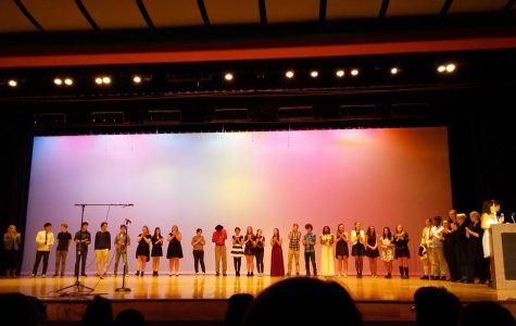21st Annual Talent Show