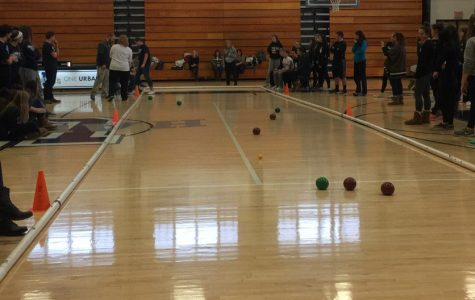 Hungry For Another State Championship? Bocce Is