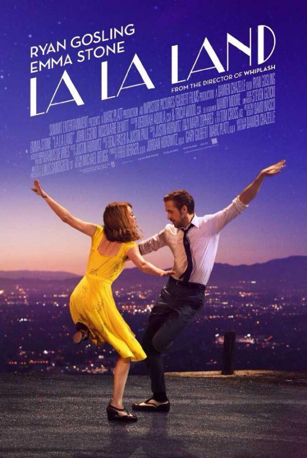 Movie Review: 'La La Land'