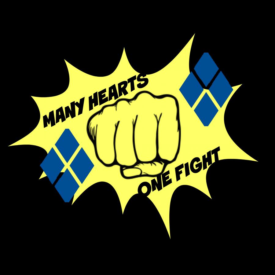 Mini-THON: Many Hearts, One Fight