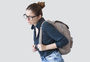 Tips for Having a Lighter Backpack