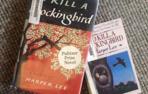 """Its A Sin to Kill """"To Kill A Mockingbird"""""""
