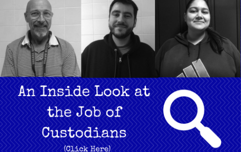 Inside Look at the Work of UHS Custodians