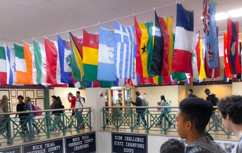 Many Nations Under God: