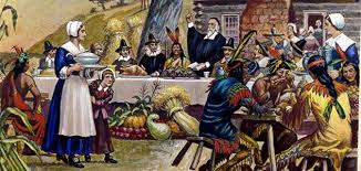 Native Americans and the English Colonizers: A Thanksgiving Controversy