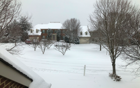 Another Snow Day! – Photo of the Day 2/20/19