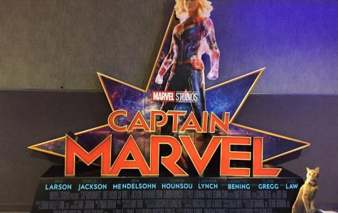 Captain Marvel Soars to Success in Box Office and Fans' Hearts