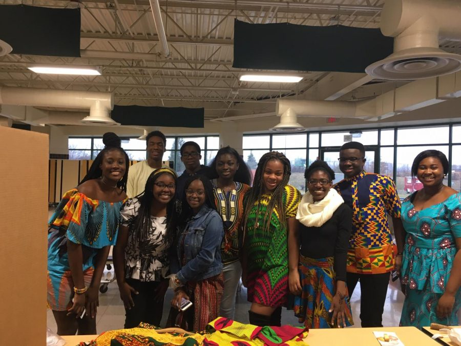 Students Honor their Cultures at the Urbana Culture Fest