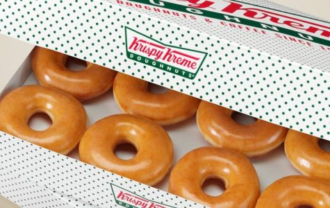 Sign Up for Mini-Thon and Get Free Donuts! – Photo of the Day 4/9/19