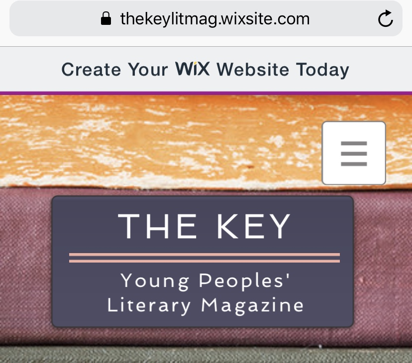 The Key Literary Magazine