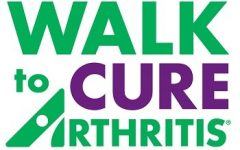 Urbana SGA Fundraises for Arthritis