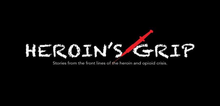 Urbana PTSA: Heroin's Grip Presentation