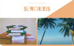 5 Ways to Avoid Senioritis