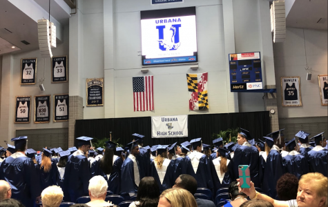 ConGRADUATIONs UHS Class of 2019!