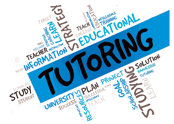 Tutoring Center Opportunity for Sophomores: Photo of the Day 5/31/19