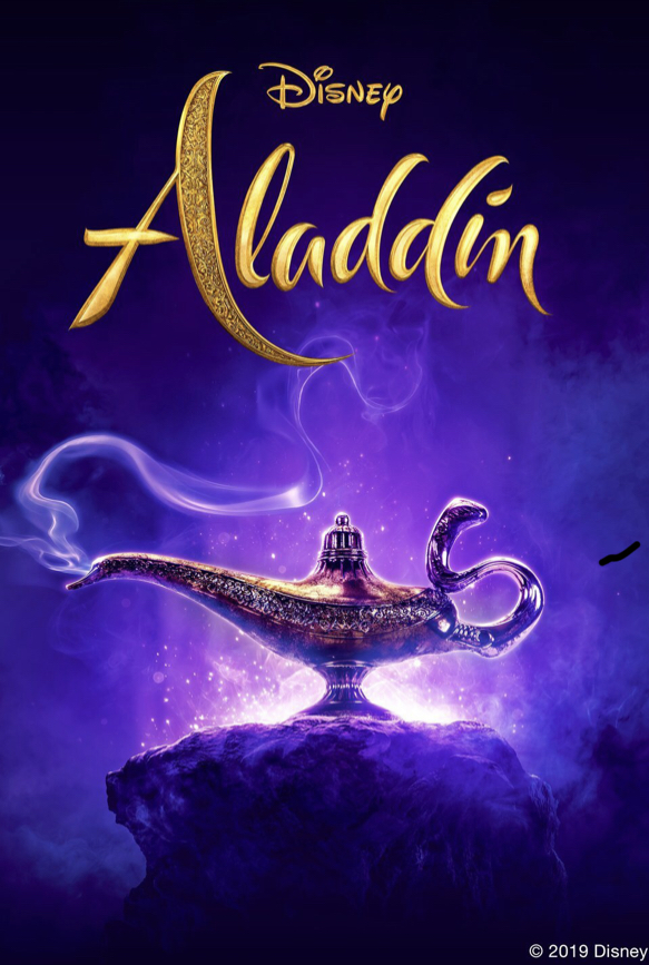 3 Reasons You Should See the New Disney Aladdin Movie