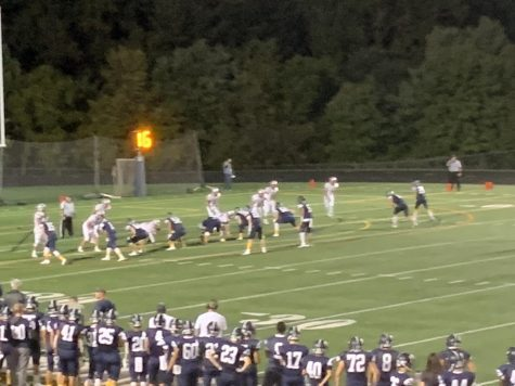 Urbana vs. Glenelg varsity football: Photo of the Day 9/20/2019