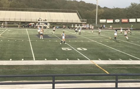 Urbana Crushes Clarksburg in 5-0 Field Hockey Victory : Photo of the Day 9/10/19