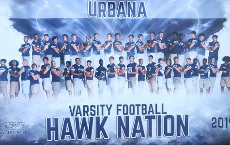 The Game of The Year: Urbana vs. Linganore