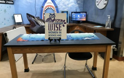 WISE Meeting @ the ESSL: Photo of the Day 10/17/19