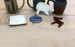 UHS Annual Ceramic Sale