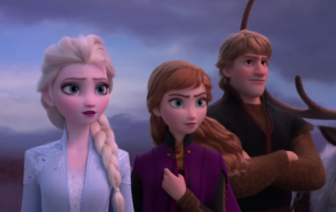 Frozen II: The Must-Watch Movie for the Holidays: Photo of the Day 12/28/19