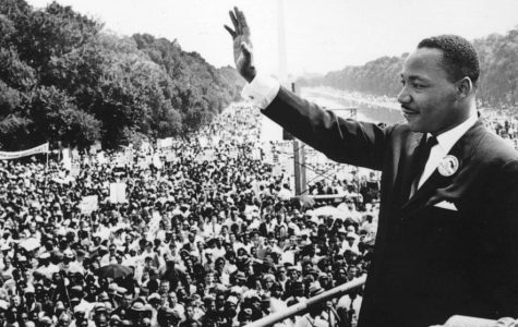 10 Facts About MLK Day: Photo of the Day 1/22/20