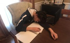 Do High Schoolers Have Too Much Homework?
