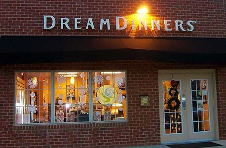 Dream Dinners In Urbana Making Dinner Easier: Photo of the day 4/29/20