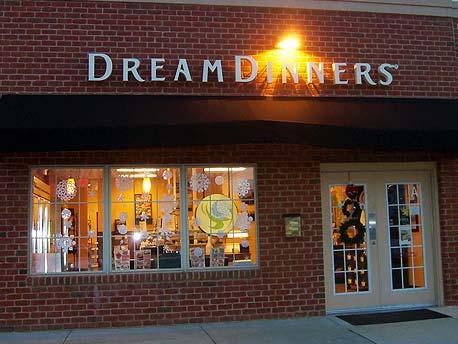 Dream Dinners In Urbana Making Dinner Easier: Photo of the day 4/29/20