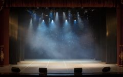 Empty stages: How the show goes on