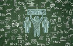 Politics and school: Where do we draw the line?